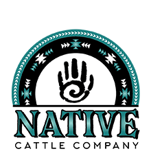 Native Cattle Co. logo